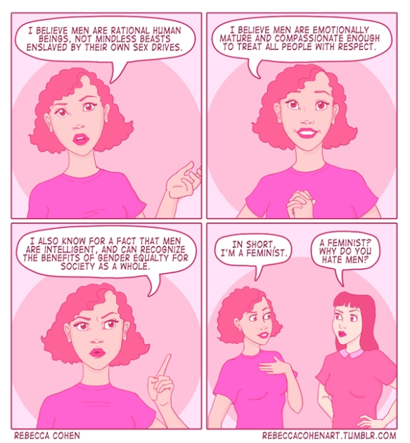 Taken from Rebecca Cohen's Tumblr.